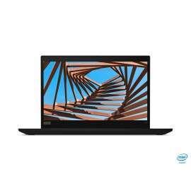 """Lenovo ThinkPad X13 Computer portatile Nero 33,8 cm (13.3\\"""") 1920 x 1080 Pixel Intel® Core™ i5 di decima generazione 8 GB LE..."""