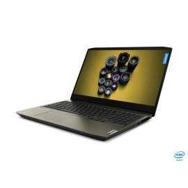 """Lenovo IdeaPad Creator 5 Computer portatile Verde 39,6 cm (15.6\\"""") 1920 x 1080 Pixel Intel® Core™ i5 di decima generazione 1..."""