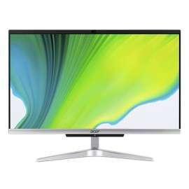 """Acer Aspire C24-963 60,5 cm (23.8\\"""") 1920 x 1080 Pixel Intel® Core™ i3 di decima generazione 8 GB DDR4-SDRAM 256 GB Wi-Fi 5 ..."""