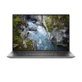 """DELL Precision 5750 Workstation mobile Nero, Grigio 43,2 cm (17\\"""") 1920 x 1200 Pixel Intel® Core™ i7 di decima generazione 1..."""