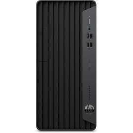 HP ProDesk 400 G7 (9CY18AV) Intel® Core™ i3 di decima generazione i3-10100 8 GB DDR4-SDRAM 256 GB SSD Micro Tower Nero Mini P...