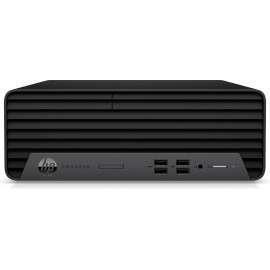 HP ProDesk 400 G7 Intel® Core™ i3 di decima generazione i3-10100 8 GB DDR4-SDRAM 256 GB SSD SFF Nero PC Windows 10 Pro HP 749...