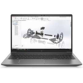 """HP ZBook G7 Workstation mobile Argento 39,6 cm (15.6\\"""") 1920 x 1080 Pixel Intel® Core™ i5 di decima generazione 16 GB DDR4-S..."""