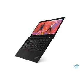 """Lenovo ThinkPad X13 Computer portatile Nero 33,8 cm (13.3\\"""") 1920 x 1080 Pixel Touch screen Intel® Core™ i7 di decima LENOVO..."""