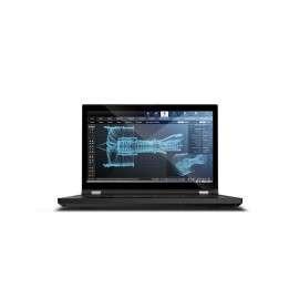 """Lenovo ThinkPad P15 Workstation mobile Nero 39,6 cm (15.6\\"""") 1920 x 1080 Pixel Intel® Core™ i7 di decima generazione 16 GB L..."""