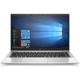 "HP EliteBook 840 G7 Computer portatile Argento 35,6 cm (14\\"") 1920 x 1080 Pixel Intel® Core™ i5 di decima generazione 8 GB H..."