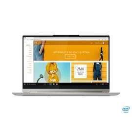 "Lenovo Yoga 9 Ibrido (2 in 1) 35,6 cm (14\\"") 3840 x 2160 Pixel Touch screen Intel Core i5-11xxx 8 GB LPDDR4x-SDRAM 512 GB SS..."