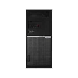 Acer Veriton K8 i9-9900K Desktop Intel® Core™ i9 serie X 16 GB DDR4-SDRAM 512 GB Windows 10 Pro Stazione di lavoro Nero ACER ...