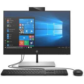 "HP ProOne 440 G6 60,5 cm (23.8\"") 1920 x 1080 Pixel Intel® Core™ i5 di decima generazione 16 GB DDR4-SDRAM 512 GB SSD Window..."