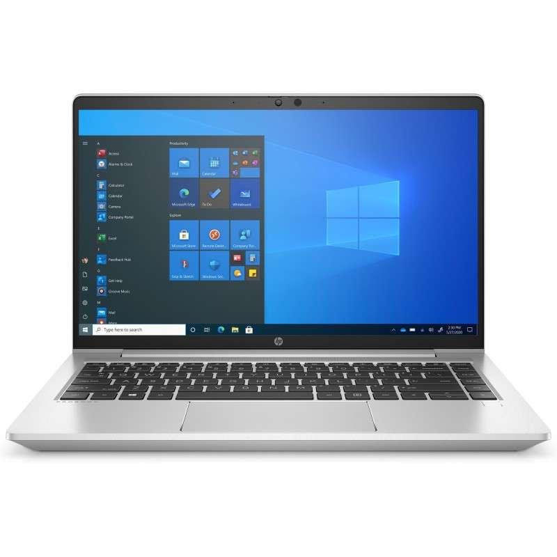 """HP ProBook 640 G8 Computer portatile 35,6 cm (14\\"""") 1920 x 1080 Pixel Intel Core i5-11xxx 16 GB DDR4-SDRAM 512 GB SSD Wi-Fi ..."""