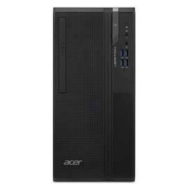 Acer Veriton ES2735G i7-9700 Mini Tower Intel® Core™ i7 di nona generazione 8 GB DDR4-SDRAM 1000 GB HDD Windows 10 Pro PC Ner...