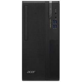 Acer Veriton VES2740G i5-10400 Mini Tower Intel® Core™ i5 di decima generazione 4 GB DDR4-SDRAM 256 GB SSD Endless OS PC Nero...