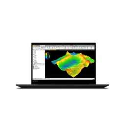 """Lenovo ThinkPad P1 Workstation mobile 39,6 cm (15.6\\"""") 1920 x 1080 Pixel Intel® Xeon® 16 GB DDR4-SDRAM 512 GB SSD NVIDIA Qua..."""