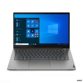 "Lenovo ThinkBook 14 G2 Computer portatile 35,6 cm (14\\"") 1920 x 1080 Pixel AMD Ryzen 7 16 GB DDR4-SDRAM 512 GB SSD Wi-Fi 6 L..."