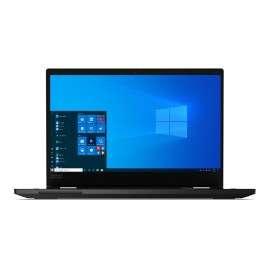 "Lenovo ThinkPad L13 Yoga Ibrido (2 in 1) 33,8 cm (13.3\\"") 1920 x 1080 Pixel Touch screen Intel Core i5-11xxx 8 GB DDR4-SDRAM..."