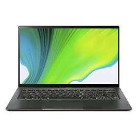 """Acer Swift 5 SF514-55T-537R Computer portatile 35,6 cm (14"""") 1920 x 1080 Pixel Intel Core i5-11xxx 8 GB LPDDR4x-SDRAM 512 GB"""