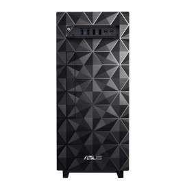 ASUS U500MA-R4700G008T 4700G Tower AMD Ryzen 7 16 GB DDR4-SDRAM 512 GB SSD Windows 10 PC Nero ASUS 970,00€