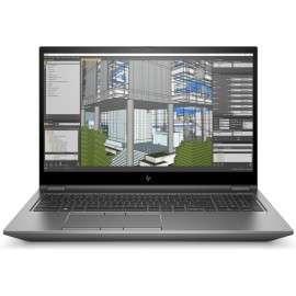 "HP ZBook Fury 15 G7 Workstation mobile 39,6 cm (15.6\\"") 1920 x 1080 Pixel Intel® Xeon® 32 GB DDR4-SDRAM NVIDIA Quadro T2000 ..."