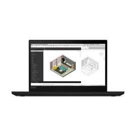 """Lenovo ThinkPad P14s Workstation mobile 35,6 cm (14\\"""") 1920 x 1080 Pixel Intel® Core™ i7 di decima generazione 16 GB DDR4-SD..."""