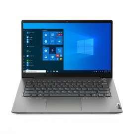 "Lenovo ThinkBook 14 Gen 2 Computer portatile 35,6 cm (14\\"") 1920 x 1080 Pixel AMD Ryzen 5 8 GB DDR4-SDRAM 256 GB SSD Wi-Fi 6..."