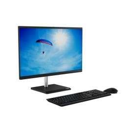 """Lenovo V50a 24IMB AIO 60,5 cm (23.8\\"""") 1920 x 1080 Pixel Intel® Core™ i5 di decima generazione 8 GB DDR4-SDRAM 512 GB SSD LE..."""