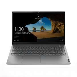 "Lenovo ThinkBook 15 Gen 2 Computer portatile 39,6 cm (15.6\\"") 1920 x 1080 Pixel AMD Ryzen 5 8 GB DDR4-SDRAM 256 GB SSD Wi-Fi..."