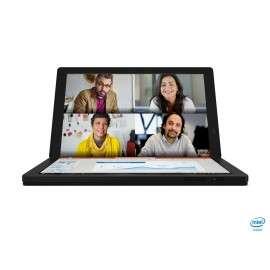 "Lenovo ThinkPad X1 Fold Ibrido (2 in 1) 33,8 cm (13.3\\"") 2048 x 1536 Pixel Touch screen Intel Core with Intel Hybrid Technol..."