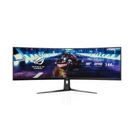 """ASUS ROG Strix XG49VQ 124,5 cm (49\\"""") 3840 x 1080 Pixel UltraWide Full HD LED Nero ASUS 999,00€"""