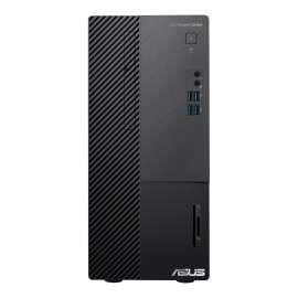 ASUS D500MA-3101001130 i3-10100 Mini Tower Intel® Core™ i3 di decima generazione 4 GB DDR4-SDRAM 256 GB SSD FreeDOS PC Nero A...