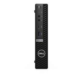 DELL OptiPlex 5080 i5-10500T MFF Intel® Core™ i5 di decima generazione 8 GB DDR4-SDRAM 256 GB SSD Windows 10 Pro Mini PC Nero...