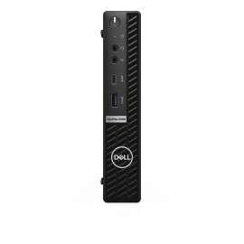DELL OptiPlex 5080 i5-10500T MFF Intel® Core™ i5 di decima generazione 8 GB DDR4-SDRAM 256 GB SSD Windows 10 Pro Mini PC Nero...