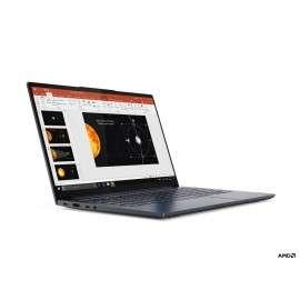 "Lenovo Yoga Slim 7 LPDDR4x-SDRAM Computer portatile 35,6 cm (14"") 1920 x 1080 Pixel AMD Ryzen 7 16 GB 1000 GB SSD Wi-Fi 6"