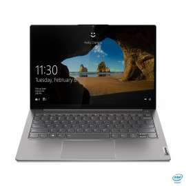 "Lenovo ThinkBook 13s LPDDR4x-SDRAM Computer portatile 33,8 cm (13.3\\"") 2560 x 1600 Pixel Intel® Core™ i5 di undicesima LENOV..."