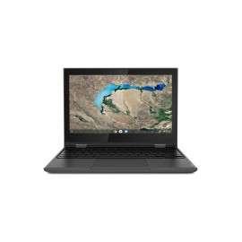 "Lenovo 300e LPDDR4-SDRAM Chromebook 29,5 cm (11.6"") 1366 x 768 Pixel Touch screen Intel® Celeron® N 4 GB 32 GB eMMC Wi-Fi 5"