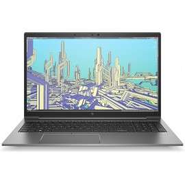 "HP ZBook Firefly 15.6 inch G8 DDR4-SDRAM Workstation mobile 39,6 cm (15.6"") 1920 x 1080 Pixel Intel® Core™ i7 di undicesima"