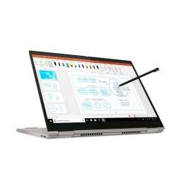 "Lenovo ThinkPad X1 Titanium Yoga LPDDR4x-SDRAM Ibrido (2 in 1) 34,3 cm (13.5"") 2256 x 1504 Pixel Touch screen Intel® Core™ i7"