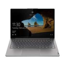 "Lenovo ThinkBook 13s G2 ITL LPDDR4x-SDRAM Computer portatile 33,8 cm (13.3"") 2560 x 1600 Pixel Intel® Core™ i7 di undicesima"