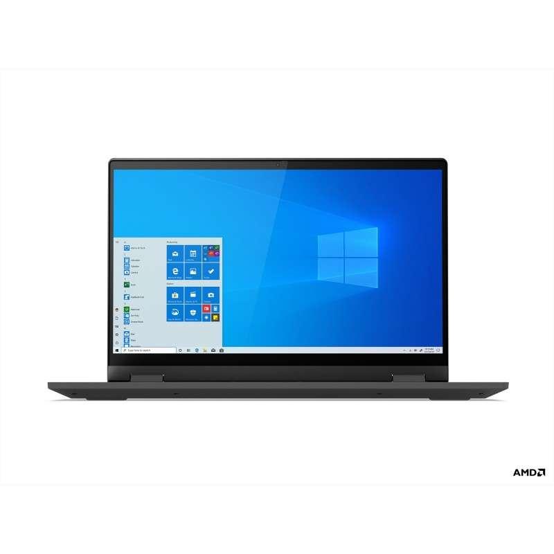 "Lenovo Flex 5 DDR4-SDRAM Ibrido (2 in 1) 35,6 cm (14\\"") 1920 x 1080 Pixel Touch screen AMD Ryzen 3 8 GB 256 GB SSD Wi-Fi 6 L..."