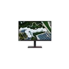 "Lenovo ThinkVision S24e-20 60,5 cm (23.8"") 1920 x 1080 Pixel Full HD Nero"