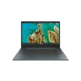 """Lenovo IdeaPad 3 CB LPDDR4-SDRAM Chromebook 35,6 cm (14"""") 1366 x 768 Pixel Intel® Celeron® N 8 GB 64 GB eMMC Wi-Fi 5 (802.11ac)"""