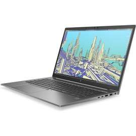 "HP ZBook Firefly 15.6 inch G8 DDR4-SDRAM Workstation mobile 39,6 cm (15.6"") 1920 x 1080 Pixel Intel® Core™ i7 di undicesima"