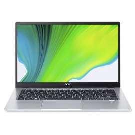 """Acer Swift 1 SF114-34 LPDDR4x-SDRAM Computer portatile 35,6 cm (14"""") 1920 x 1080 Pixel Intel® Pentium® Silver 4 GB 256 GB SSD"""