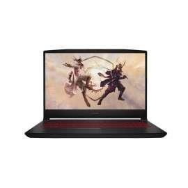 "MSI Gaming GF66 11UD-085IT Katana DDR4-SDRAM Computer portatile 39,6 cm (15.6\\"") 1920 x 1080 Pixel Intel® Core™ i7 di undice..."