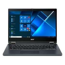 """Acer TravelMate TMP414RN-51-7920 DDR4-SDRAM Ibrido (2 in 1) 35,6 cm (14"""") 1920 x 1080 Pixel Touch screen Intel® Core™ i7 di"""