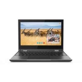"Lenovo 300e LPDDR4-SDRAM Ibrido (2 in 1) 29,5 cm (11.6"") 1366 x 768 Pixel Touch screen Intel® Celeron® N 4 GB 128 GB SSD Wi-Fi"