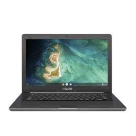 "ASUS Chromebook C403NA-FQ0089 LPDDR4-SDRAM 35,6 cm (14"") 1366 x 768 Pixel Intel® Celeron® 4 GB 32 GB eMMC Wi-Fi 5 (802.11ac)"