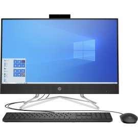 """HP 24-df1010n 60,5 cm (23.8"""") 1920 x 1080 Pixel Intel® Core™ i5 di undicesima generazione 8 GB DDR4-SDRAM 512 GB SSD PC"""