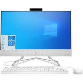 """HP 24-df1005n 60,5 cm (23.8"""") 1920 x 1080 Pixel Intel® Core™ i3 di undicesima generazione 8 GB DDR4-SDRAM 512 GB SSD PC"""