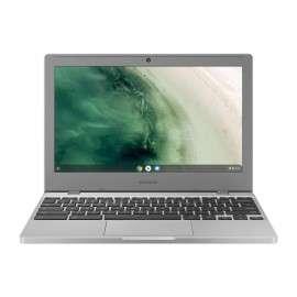 """Samsung Chromebook 4 LPDDR4-SDRAM 29,5 cm (11.6"""") 1366 x 768 Pixel Intel® Celeron® 4 GB 64 GB eMMC Wi-Fi 5 (802.11ac) Chrome OS"""
