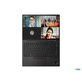 "Lenovo ThinkPad X1 Carbon LPDDR4x-SDRAM Computer portatile 35,6 cm (14"") 3840 x 2400 Pixel Intel® Core™ i7 di undicesima"